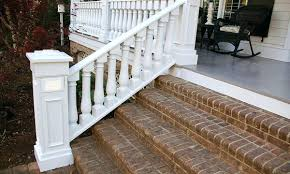 Handrail Home Depot Deck Railing Porch Ideas Lowes Wood Balusters ... Decorating Best Way To Make Your Stairs Safety With Lowes Stair Spiral Staircase Kits Lowes 3 Staircase Ideas Design Railing Railings For Steps Wrought Shop Interior Parts At Lowescom Modern Remodel Spindles Cozy Picture Of Home And Decoration Outdoor Pvc Deck Buy Decorations Banister Indoor Kits Awesome 88 Wooden Designs