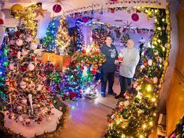 gnadenhof für weihnachtsdeko paar lebt mit 350