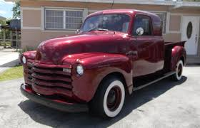 Restored 1952 Chevrolet Custom Extended Cab Pickup | Custom Trucks ... Chevrolet Advance Design Wikipedia 1956 3100 For Sale 2089302 Hemmings Motor News 1950 Chevrolet 5 Window Pickup Rahotrod Nr Sold 1953 Chevy Pick Up Seven82motors 1951 Window Pickup Gateway Classic Cars 9dfw Sale 2336 Dyler Truck Purpose Built Gmc Frame Off Restoration Real Muscle 1940s Pickupbrought To You By House Of Insurance In Other Pickups 5window Rancho Restored 1952 Custom Extended Cab Custom Trucks
