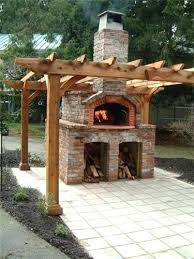 Patio Pizza Oven And 33 Backyard Pizza Oven Ideas – 2ftmt