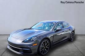 Current New Specials Offers | Ray Catena Porsche