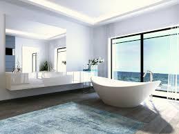 badezimmerteppiche atemberaubendes design im bad