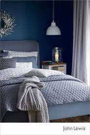 Ideas For Decorating A Bedroom Wall by Best 25 Blue Bedroom Decor Ideas On Pinterest Blue Bedroom