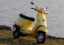 There Is No Denying That The Piaggio Vespa LX125 Automatic Scooter Grabbed A Lot Of Attention When It Was First Launched In Fast Developing Indian