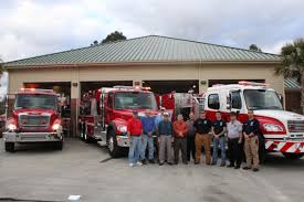 100 New Fire Trucks Loris Tabor City Departments Debut New Firetrucks Thanks To