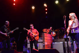 100 Derek Trucks Wife Tedeschi Bands Wheels Of Soul Tour To Roll Into SPAC The