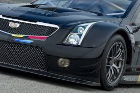 2015 Cadillac ATS V R Is FIA GT3 Racecar Writ In Cursive