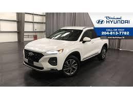 100 Santa Fe Truck 2019 Hyundai Preferred AWD Heated Seats Apple Carplay