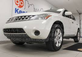 2007 Nissan Murano For Sale In Edmonton 2003 Murano Kendale Truck Parts 2004 Nissan Murano Sl Awd Beyond Motors 2010 Editors Notebook Review Automobile The 2005 Specs Price Pictures Used At Woodbridge Public Auto Auction Va Iid 2009 Top Speed 2018 Cariboo Sales 2017 Navigation Bluetooth All Wheel Drive Updated 2019 Spied For The First Time Autoguidecom News Of Course I Had To Pin This Its What Drive 2016 Motor Trend Suv Of Year Finalist Debut And Reveal Ausi 4wd