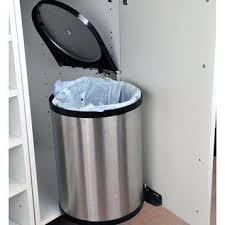 support sac poubelle cuisine porte poubelle cuisine poubelle de cuisine manuelle frandis mactal