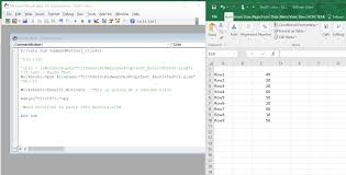 Excel Vba Extract Data From Multiple Text Files