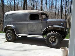 1940 Dodge Power Wagon Panel Truck : Classiccars 1948 Dodge Panel Truck Gaa Classic Cars Chevrolet For Sale On Classiccarscom Fichevrolet Truckjpg Wikimedia Commons 1940 Ford Fast Lane Eye Candy 1935 Panel Truck The Star 1956 S22 Indy 2016 F100 Gateway 11sct Rm Sothebys Hershey 2014 1947 Red Hills Rods And Choppers Inc St Seattles Parked 1959 For 1949 Chevy Van Powernation Week 47 Youtube