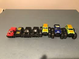 McDonalds Happy Meal 1986 Stomper Mini 4×4 & Monster Truck LOT Of 7 ... Schaper Stomper Pull Set 802 Generation I Dodge Warlock Pickup Trail Truck Rtr Rizonhobby Collection 26 Trucks 3 Semis Competion Plastic Toy Trucks For Less Overstock Tonka Climbovers Fire Heavy Haule Mighty Machines Or Amazoncom Defiants Huntin Rig 4x4 Assorted Colors Toys Games Schaper Stomper 4x4 Toyota And Datsun Both Working Vintage Cheap Rally Find Deals On Line At Alibacom Who Is Old Enough To Rember When Stomper 4x4s Came Out Page 2 Semi Mack Freight Liner Demstration Vintage Official Case Track Jeeps Big Lot Ramwagon
