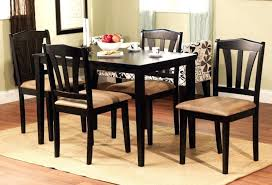 dining table with 4 chairs thelt co