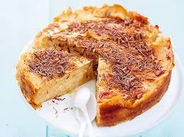 kalorienarmes kuchen rezept viel obst wenig teig kölner