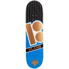Blank Skateboard Decks 80 by Plan B Team Capital B 8 0 Skateboard Deck Evo