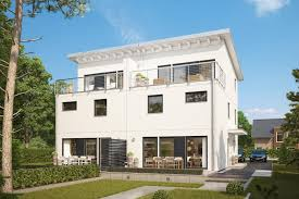 100 Semi Detached House Design Detached House In Town House Style SchwrerHaus