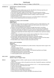 Simulation Engineer Resume Samples | Velvet Jobs Model Resume Samples Templates Visualcv Example Modeling No Experience Fresh Free Special Skills Of Doc New Job Pdf Copy Sample Cv Format 2018 Elegante Business Analyst Uk Child Actor Acting Template Sam Kinalico Basic Resume Model Mmdadco Executive Formats Awesome Modele Keynote Charmant Good Unique Simple Full Writing Guide 20 Examples For Beginners 40