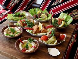 restaurant cuisine lebanese restaurants