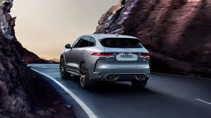2019 Jaguar F-PACE - Crossover Luxury SUV | Jaguar USA Seven Things We Learned About The 2019 Jaguar Fpace Svr Colet K15s Fire Truck Walk Around Page 2 Xe 300 Sport Debuts With 295 Hp Autoguidecom News 25t Rsport 2018 Review Car Magazine Troy New Preowned Cars Jaguar Xjseries 1420px Image 22 6 Reasons To Wait For 2017 Caught Winter Testing Jaguar Truck Youtube The Review Otto Wallpaper Best Price Car Release