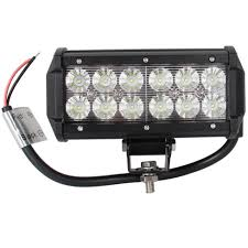 7 Inch 36W Cree Led Work Light Bar 12V Led Bar Offroad Light Bar ... 30 480w Led Work Light Bar Combo Driving Fog Lamp Offroad Truck Work Light Bar 4x4 Offroad Atv Truck Quad Flood Lamp 8 36w 12x Amazonca Accent Off Road Lighting Lights Best Led Rock Lights Kit For Jeep 8pcs Pod 18inch 108w Led Cree For Offroad Suv Hightech Rigid Industries Adapt Recoil 2017 Ford Raptor Race Truck Front Bumper Light Bar Mount Foutz Spotlight 110 Rc Model Car Buggy Ctn 18w Warning 63w Dg1 Dragon System Pods Rock Universal Fit Waterproof Cars