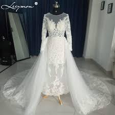 popular sleeves for wedding dresses detachable buy cheap sleeves