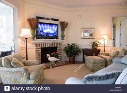 fernseher im schaufenster wohn heimische wohnzimmer