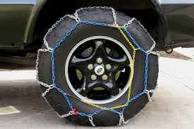 RUD Grip 4x4 Tire Chains 0160