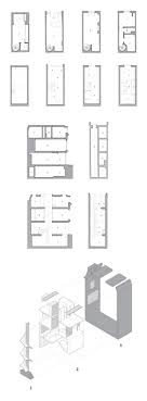 100 Mews House Design Modern By Coffey Architects Living Space