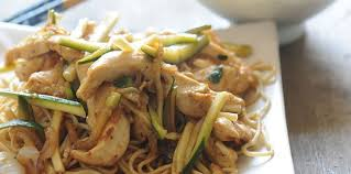 cuisine thailandaise recettes poulet mariné à la thaïlandaise facile et pas cher recette sur