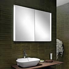 schneider elualine spiegelschrank mit 2 türen silber