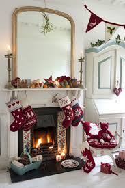 Dillards Southern Living Christmas Decorations by 164 Best Glowing Fireplaces Images On Pinterest Home Christmas