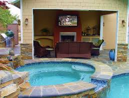 Get Your Outdoor TV and Outdoor Speakers Ready for Summer