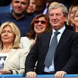 Roy Hodgson, Crystal Palace F.C., Frank de Boer, Premier League, England