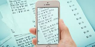 of the Best Apps to Scan Track & Manage Receipts