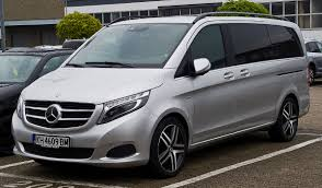 Mercedes-Benz Vito - Wikipedia