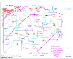 Natural Gas Pipeline Company Of America Trunkline