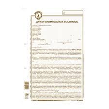 Image Of Modelo Carta Aviso Termino Contrato Arriendo