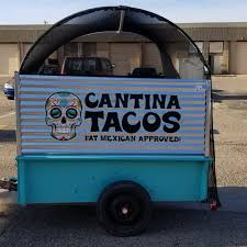 Cantina Tacos - Lubbock, TX Food Trucks - Roaming Hunger Madd Mex Cantina Best Food Trucks Bay Area Look For The 4r Barbacoa Truck At Disney Springs Rona Im Blue About My Last With Ckgfsolutions Taco Fino 26 Roaming Kitchens Your Ultimate Guide To Birminghams Truck Food Truck On Wheels Cahaba Brewing Food Punk Tacofino Flavourpacked Tacos And Mas Kaos Feeds Call Arms Patrons From A Eater Denver 4rivers Review Youtube Elegant Playful Logo Design Boxcar By Ramiros Curbside Grill Springfield Massachusetts