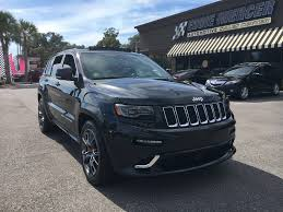 Used 2014 Jeep Grand Cherokee SRT 4x4 SUV For Sale In Pensacola ... Ford Trucks In Pensacola Fl For Sale Used On Buyllsearch Inventory Gulf Coast Truck Inc 2009 Chevrolet Silverado 1500 Hybrid Crew Cab For Sale Freightliner Van Box 1956 Classiccarscom Cc640920 Cars In At Allen Turner Preowned Intertional Pensacola 2007 Ltz New Herepics Chevy 2495 2014 Nissan Nv 200 1979 Jeep Cj7 Near Beach Florida 32561