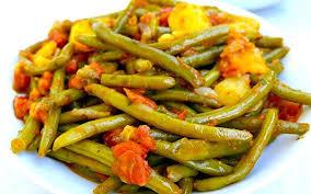 cuisiner des haricots verts recette haricots verts à l italienne économique et express