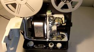honeywell elmo 330 projector