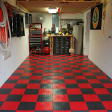 garage floor coverings ideas for your garage flooring ideas