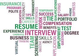 Resume Writing For Millennials Six Tips The Perfect