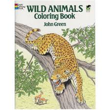 Coloriage Animaux Zoo