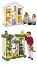 kids bookcase woodworking plans and information at