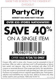 40 Off Party City Coupon Code : Cupcake Coupons Toronto Party City Coupons And Promo Codes Patagoniacom Promo Code Lego Land Coupons Ppt Shindigz Party Supplies Werpoint Presentation Id Shindigz Personalized Banners Review Hot Deal Banner For A Penny Cricut Coupon Code Is Access Worth It Which Plan Right For Dr Scholls 40 Off Shoes August Nateryinfo Nixon Online Page 167