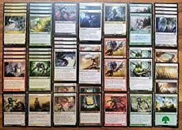 amazon com magic the gathering modern legal sliver custom magic