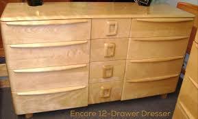 Heywood Wakefield Dresser With Mirror by Spotlight Heywood Wakefield Modern Furniture Mod Livin U0027 Modern