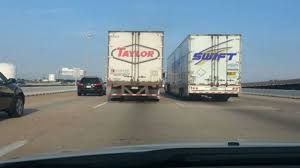 Coincidences You Won't Believe - Facts Verse Taylor Soper On Twitter Seattle Startup Convoy Raises 62m From Truck And Trailer Side Guards Being Pushed Sold Talk Coiidences You Wont Believe Facts Verse Trucking Company Sees Impact Of Wear Tear Area Roads Midland Success Stories Trainco Inc Toa X Motul News The Drum Makes Light Work Heavy Duty Trucking About Us Gibson Tranzol Could Driverless Tech Mean Thousands Jobs Lost Probably Jd Smith Driver Wins Toronto Competion Business Photo Gallery Rocking T Repair Equipment Services Concord Nc